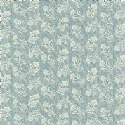 Makower UK - Something Blue - 6047 - Summerfield Floral  in Sky Blue - 8826_B - Cotton Fabric